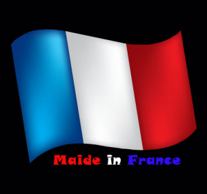 maide in france - made in france